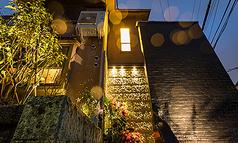 山田五郎邸のごりょんさん 西麻布の写真