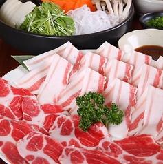豚とん拍子のおすすめ料理1