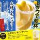 【レサワで乾杯!】3種類のレモンサワーをご用意♪