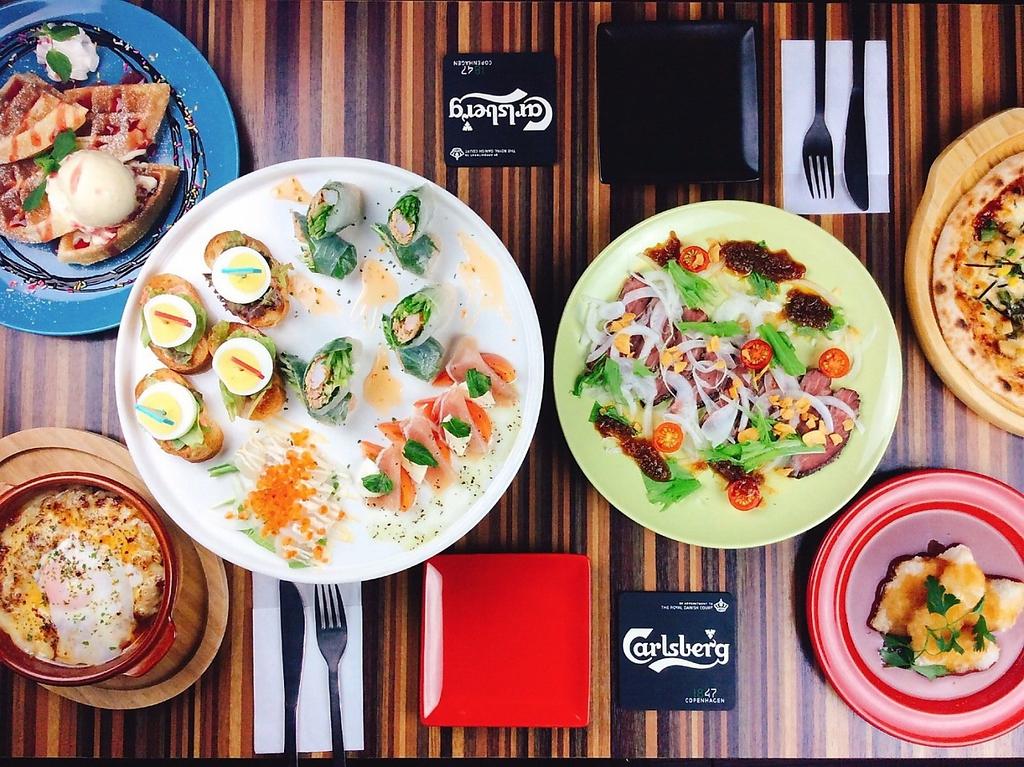 Sofa Dining &Terrace Garden 鹿児島天文館店《ソファダイニング&テラスガーデン》|店舗イメージ7