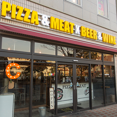 CONA コナ PIZZA&MEAT 新越谷店VARIE店