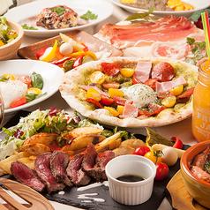 CONA コナ たまプラーザ店のおすすめ料理1