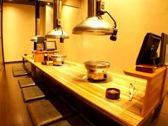 焼肉 蔵 富山山室店の雰囲気1
