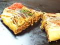 料理メニュー写真豚肉/イカ/豚肉・イカ