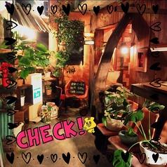 コトノハ+mog-mog食堂の写真