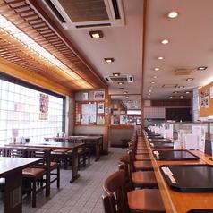 成田 江戸ッ子寿司 参道本店の雰囲気1