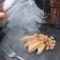 料理メニュー写真燻製の盛り合わせ