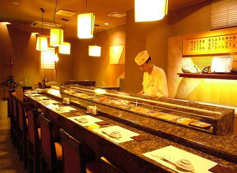 Sushi Hanaichi image