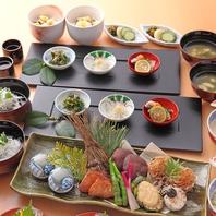 【春日部でのランチに!】御膳料理をご堪能下さい!