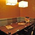 喫煙可能なテーブル個室です。2時間飲み放題付き宴会コースは全7品3500円よりご用意。刺身・寿司・かに…などなど厳選素材をお値打ち価格で!!驚愕のコスパ!料理もシェフがこだわり抜いた自慢のコース料理をご堪能ください!宴会、飲み会、同窓会、歓迎会、女子会なら、うおや一丁がおすすめ!