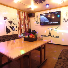 【個室】24時間営業のカラオケルームです☆限定1室です!最大30名様のご利用可能です。
