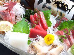 串エ門 茅場町店のおすすめポイント1