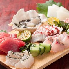 海人居食屋 源丸のおすすめ料理1