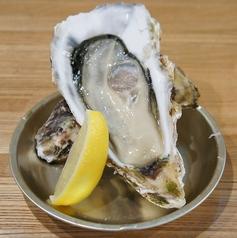 石巻産殻付き生牡蠣