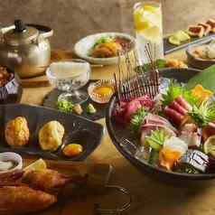 鶏と魚と旨い酒 ウミスズメ 梅田店のおすすめ料理1
