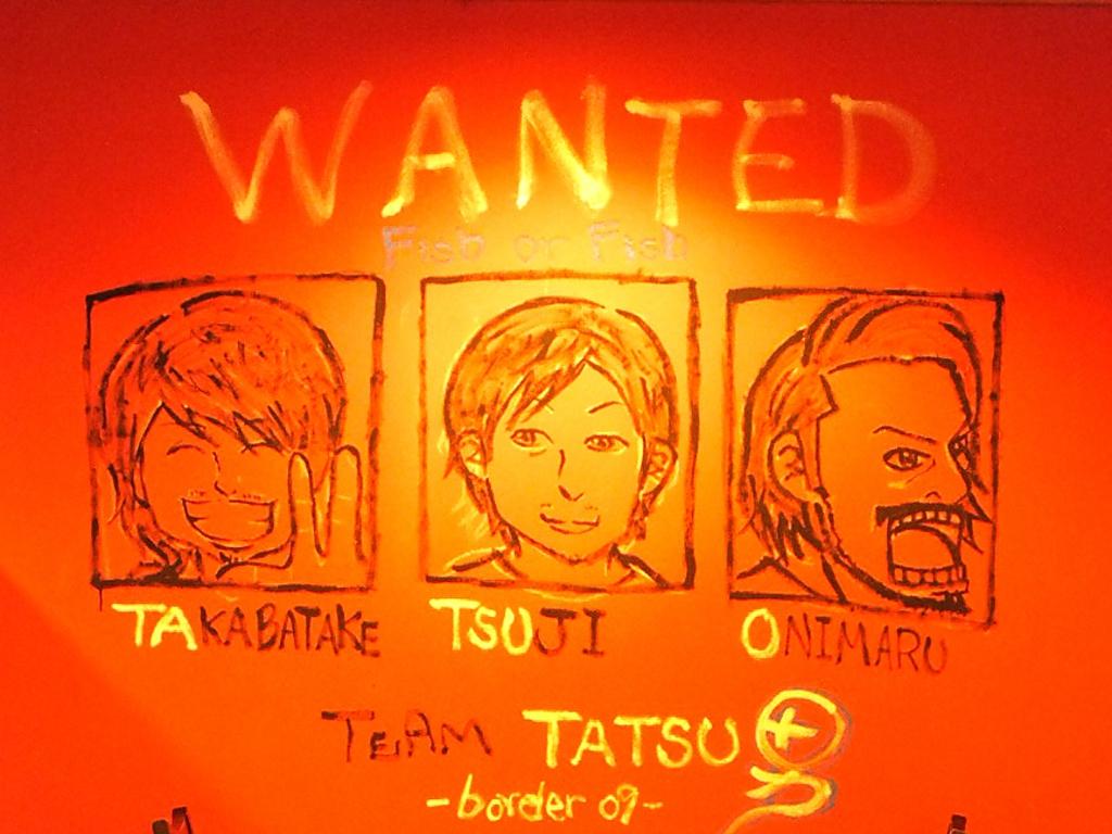 TATSU男(たつお) 中央駅本店|店舗イメージ8