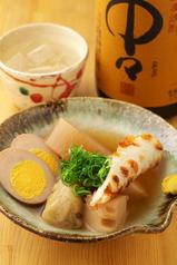 酔蓮 草津のおすすめ料理1