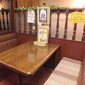インドレストラン ビジービーの雰囲気2