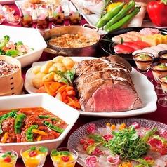 ホテルグランドパレス レストラン&カフェ カトレアのおすすめ料理1