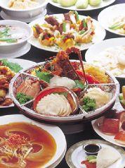 中国新名菜 敦煌の写真