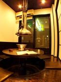 焼肉 蔵 富山山室店の雰囲気2