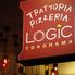 トラットリア ロジック LOGIC 横浜のロゴ