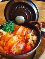 RECOMPENSE caf'e & cuisineのおすすめ料理1