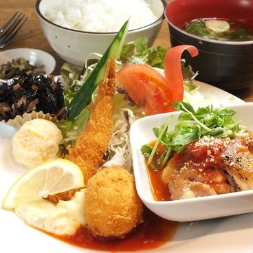 洋食の店 ITADAKIのおすすめ料理1