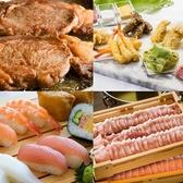 ビュッフェ シーフォレスト ホテルモントレ沖縄スパ&リゾートのおすすめ料理3
