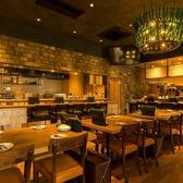 ltarian Kitchen VANSAN ザザシティ浜松店の雰囲気2