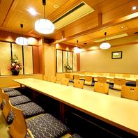 全席個室&隠れ家空間!札幌駅前1分の個室居酒屋