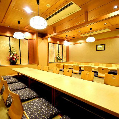 全席個室 居酒屋 別邸 -Bettei- 札幌駅前店|店舗イメージ2