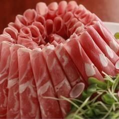 ラム肉 (並皿/大皿)