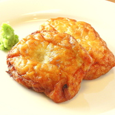 梅佶のおすすめ料理3