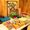 BAR ジェリーベリー Jelly&Bellyのおすすめポイント3