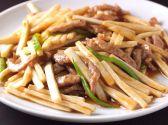 上海一家のおすすめ料理2