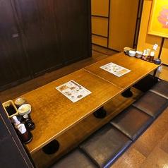 ミライザカ 大井町東口駅前店の特集写真
