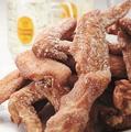 料理メニュー写真純和赤鶏 大手羽塩唐揚