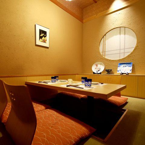 全席個室 居酒屋 別邸 -Bettei- 札幌駅前店|店舗イメージ7