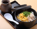 料理メニュー写真鶏飯
