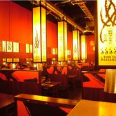 情熱ホルモン 長浜酒場の雰囲気3