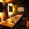 豊平館厨房 dining ダイニング 桑名 すすきの店のおすすめポイント3