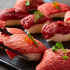 肉ギャング 新宿東口店の特集写真