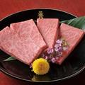 料理メニュー写真特選カルビ(タレ・塩)