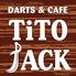 ティト ジャック TiTO JACKのロゴ