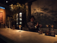 Bar cafcaの写真
