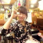 九州屋台二代目九次郎 水戸オーパ店のスタッフ1