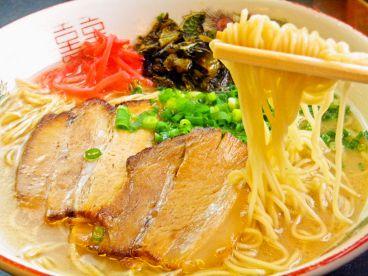 長浜ラーメン 博多屋 松江店のおすすめ料理1