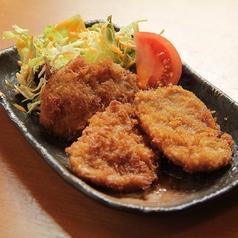 安兵衛 帝石裏店のおすすめ料理1