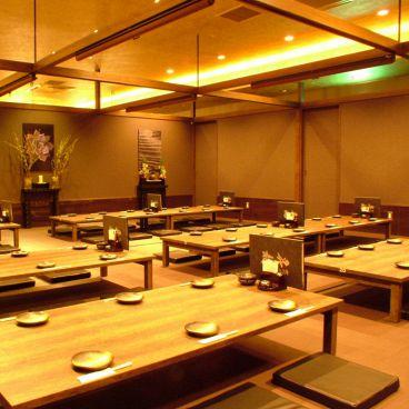 四川料理 昇龍の雰囲気1